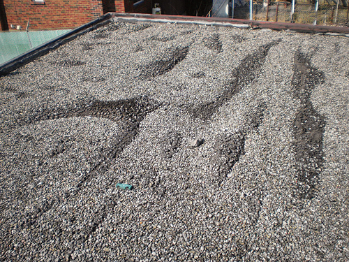 Common Flat Roof Issues Torontoroofing Ca