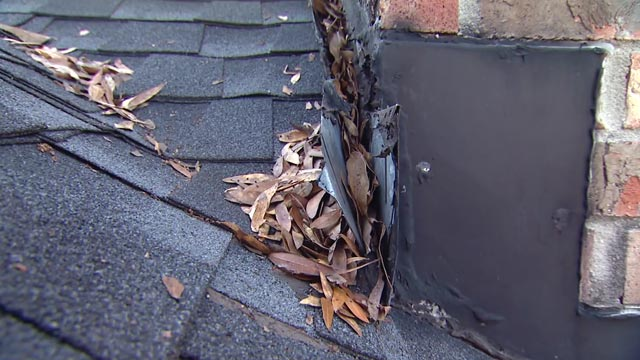 Shingle Damage Amp Wear Torontoroofing Ca