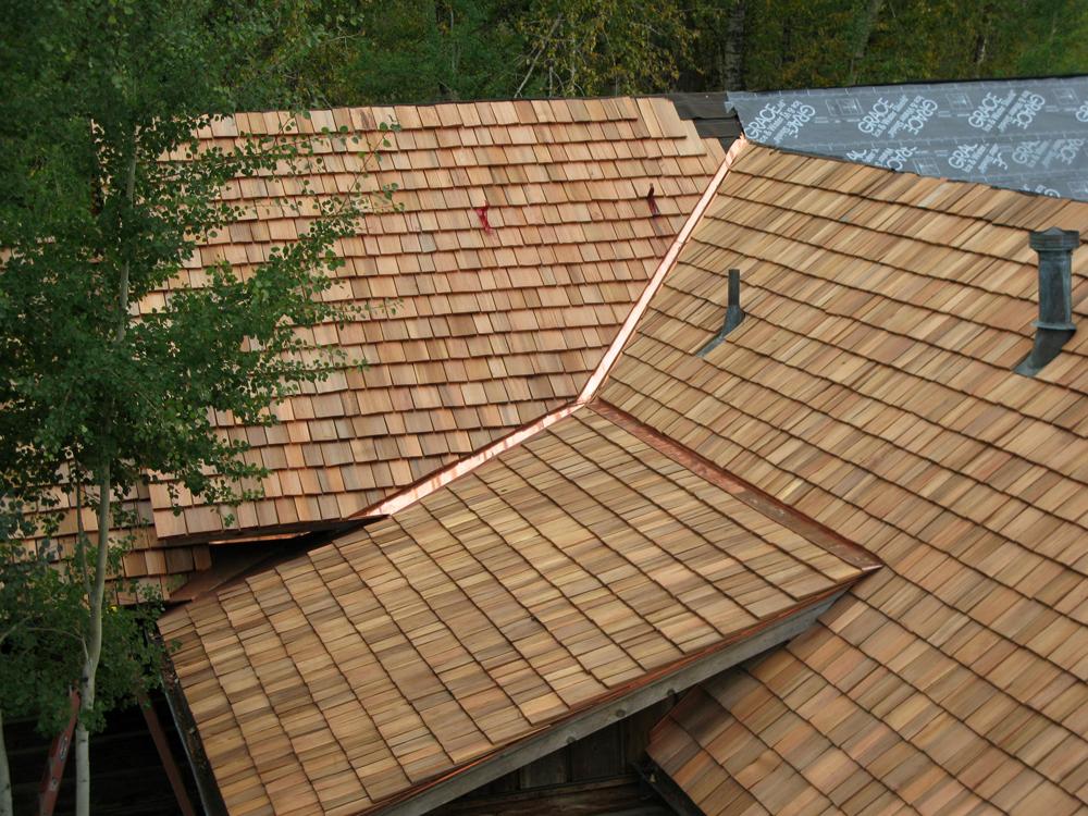 Cedar Roofs 9 Useful Facts About Cedar Roofs
