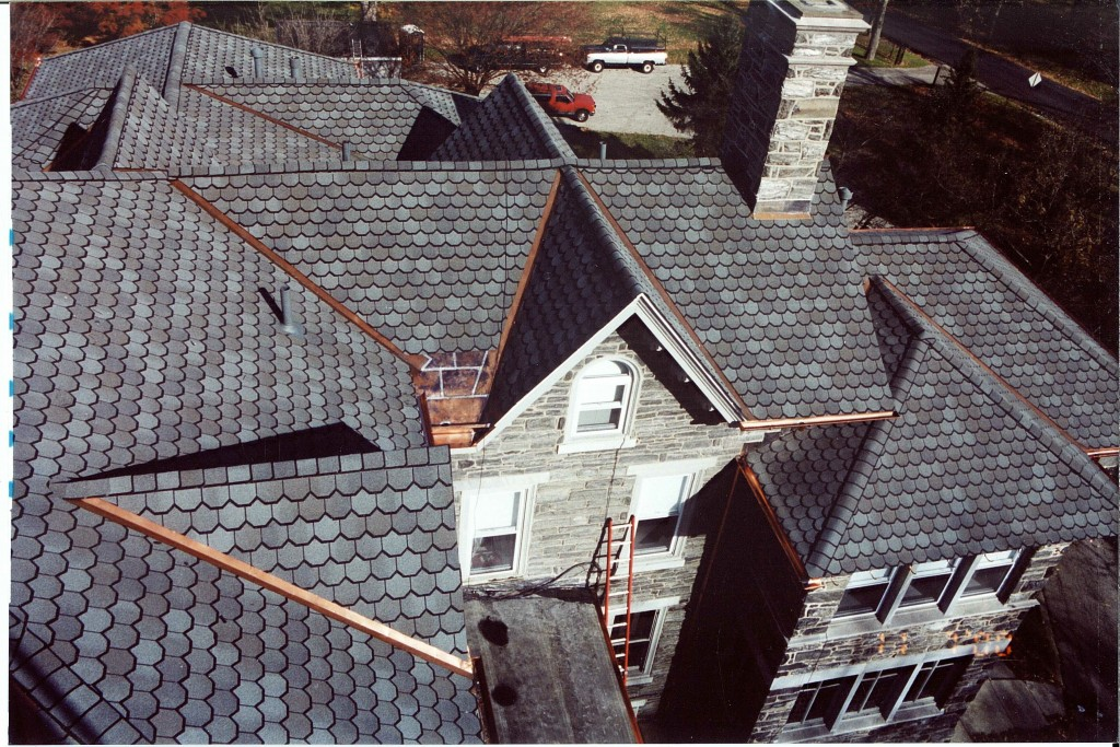 Toronto-Roofing-Certainteed-Carriage-House-Install