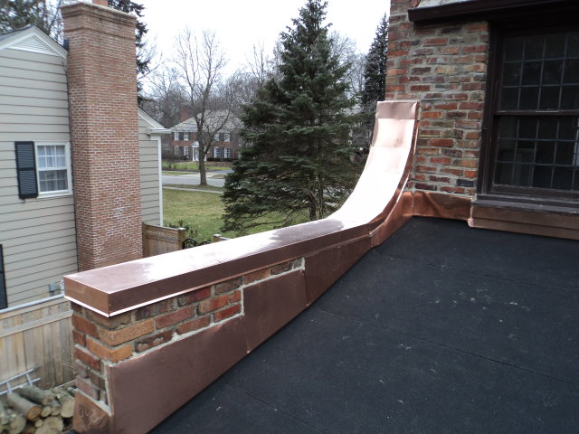 Toronto-Roofing-Copper