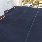 Toronto roofing flat roof modified bitumen soprema cabbagetown annex rosedale the beach beaches copper