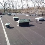 Toronto roofing commercial flat roof heritage cabbagetown forest hill annex rosedale