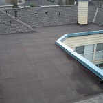 Toronto roofing flat roof modified bitumen soprema asphalt shingles