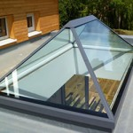 Toronto roofing flat roof skylight heritage cabbagetown forest hill annex rosedale
