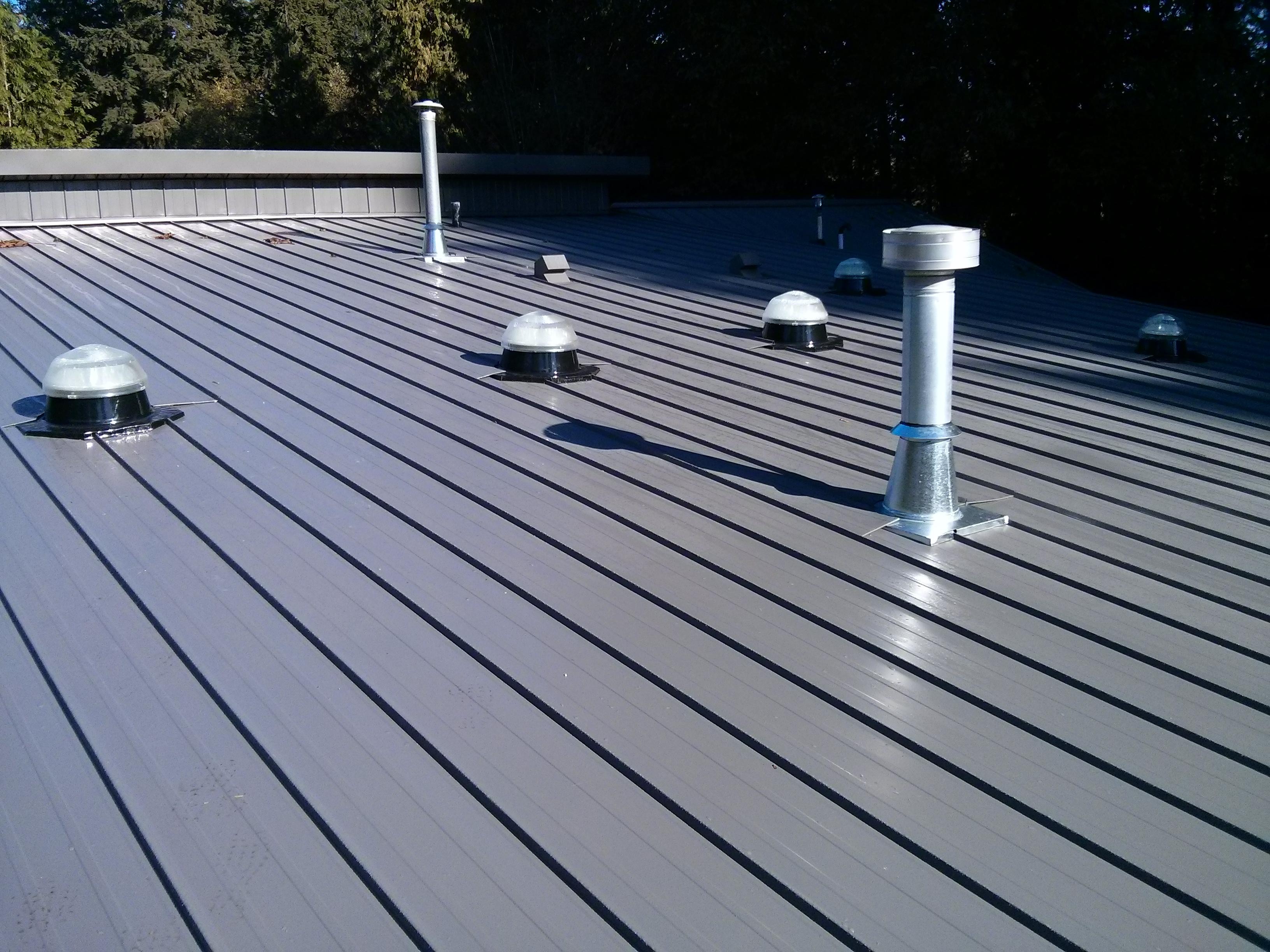 Metal Roofing Portfolio Torontoroofing Ca