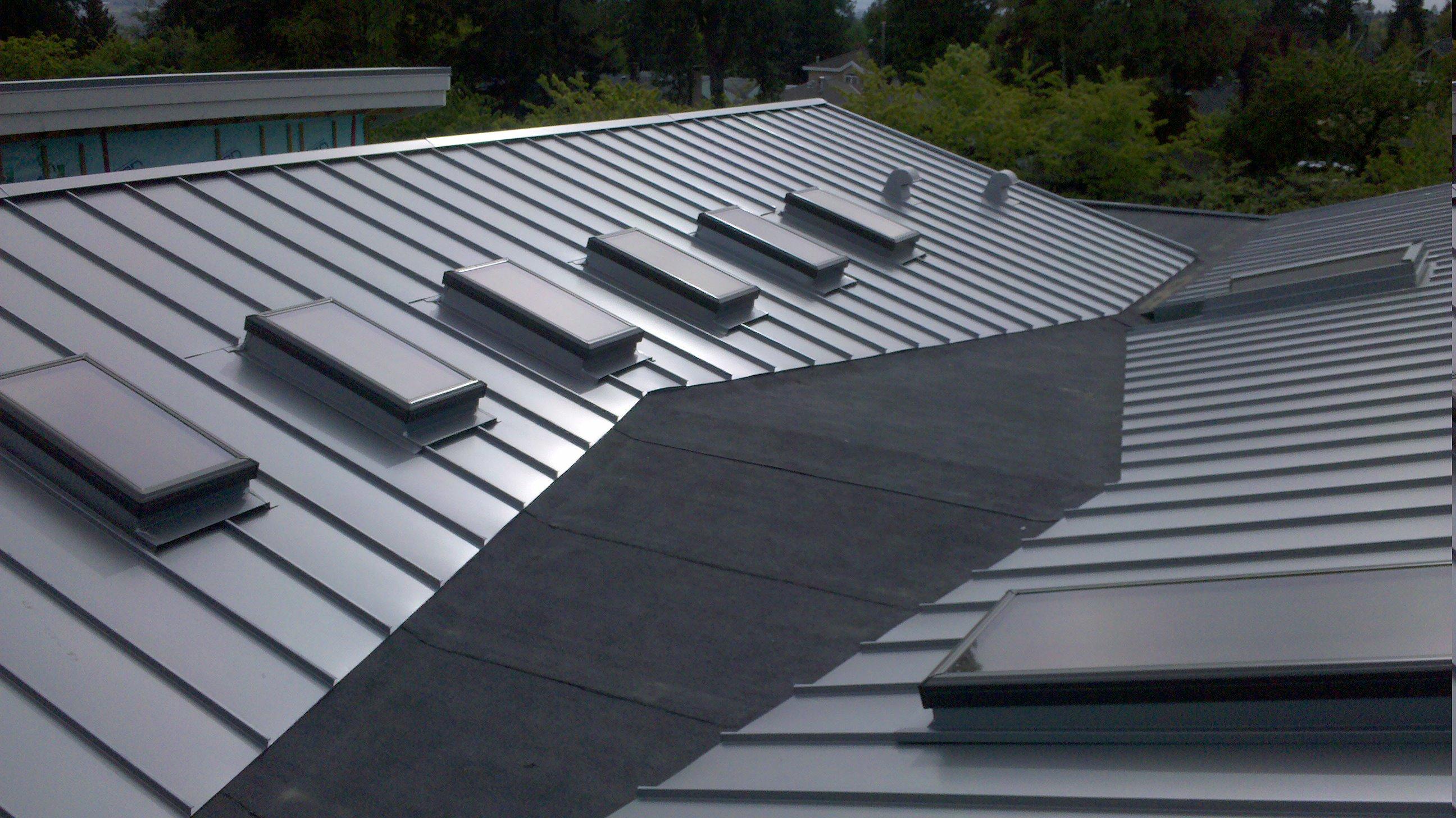 Metal Roofing Services Torontoroofing Ca