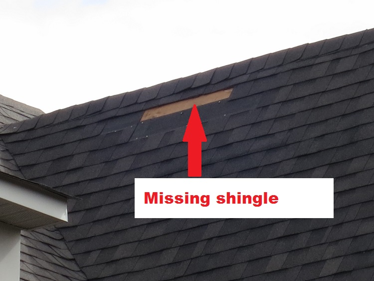 Toronto roof missing shingle repair roofing asphalt shingle copper slate cedar flat heritage cabbagetown forest hill annex rosedale