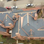 Toronto roofing slate roof installation copper heritage cabbagetown forest hill annex rosedale