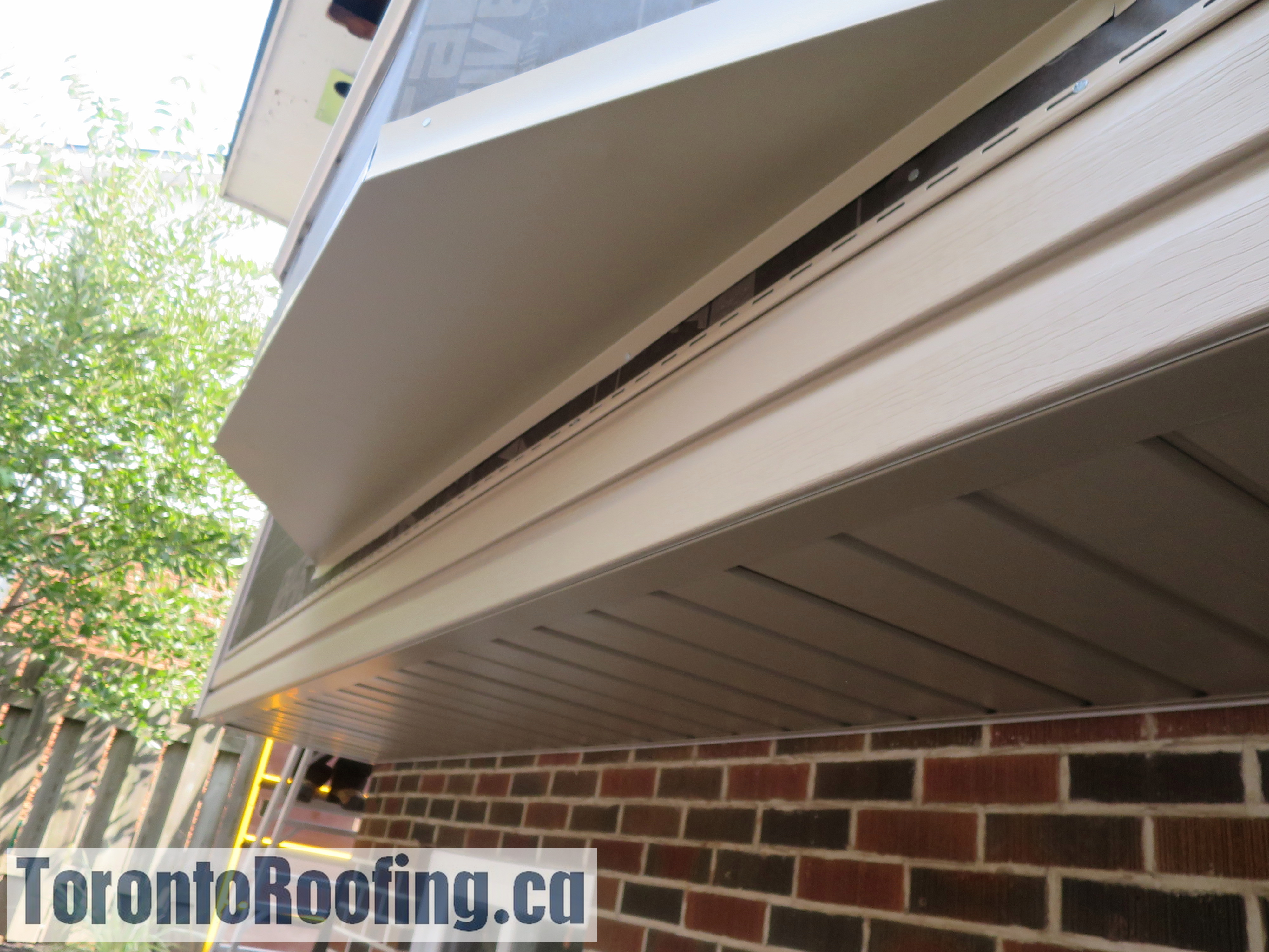 Roofing Siding Eavestrough Gutters Soffit Fascia In Burlington Torontoroofing Ca