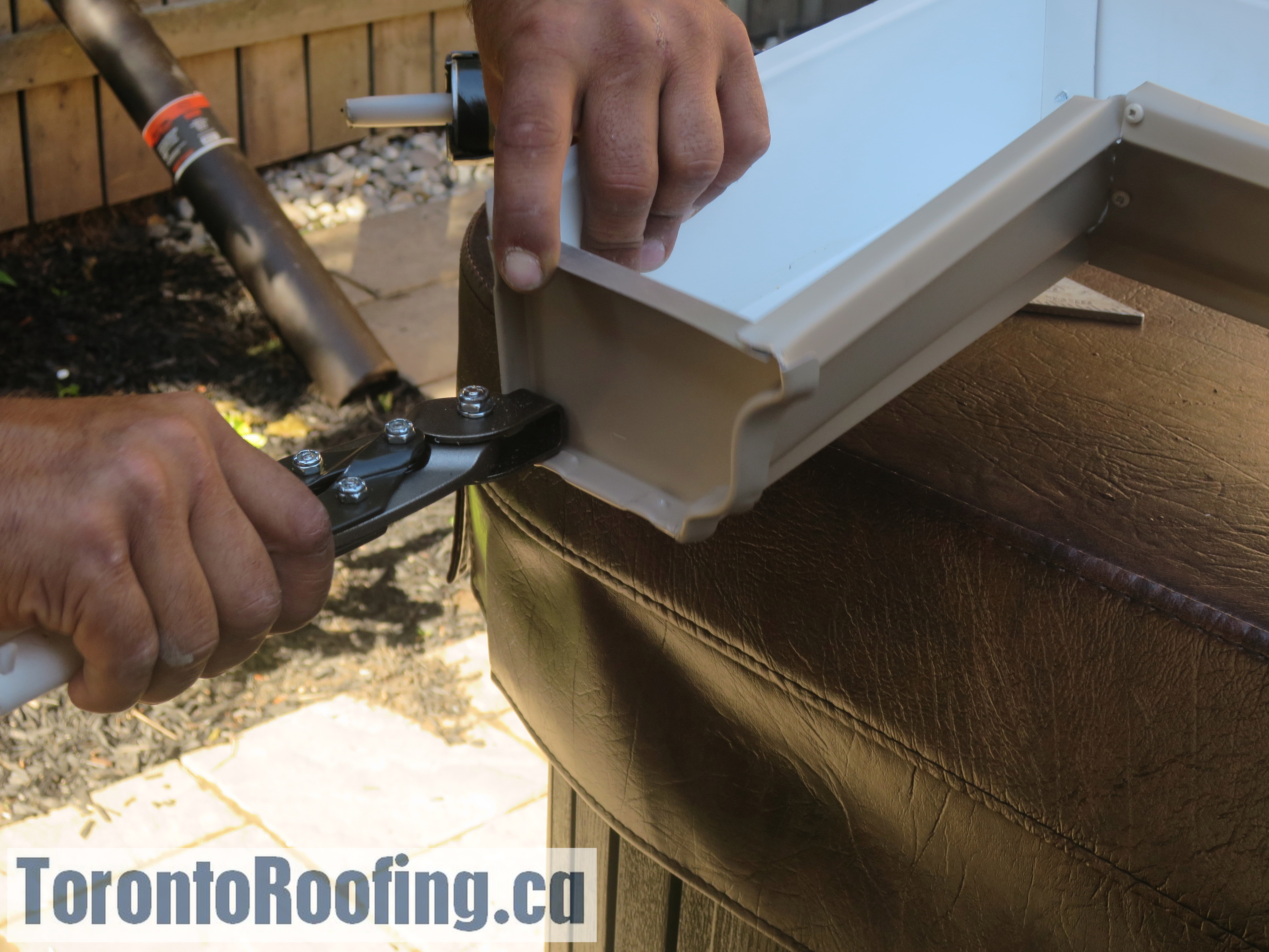 Roofing Fascia