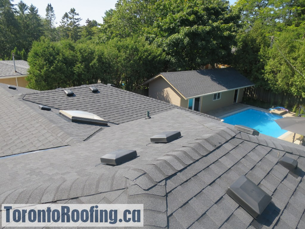Roofing oakville roofing contractors oakville u2013 for Soffit and fascia calculator