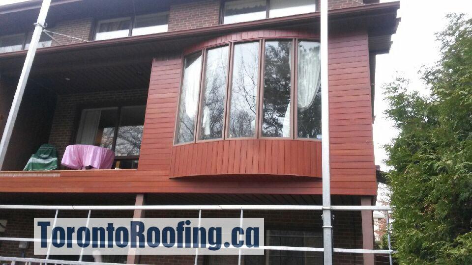 Longboard Soffit Amp Siding Torontoroofing Ca