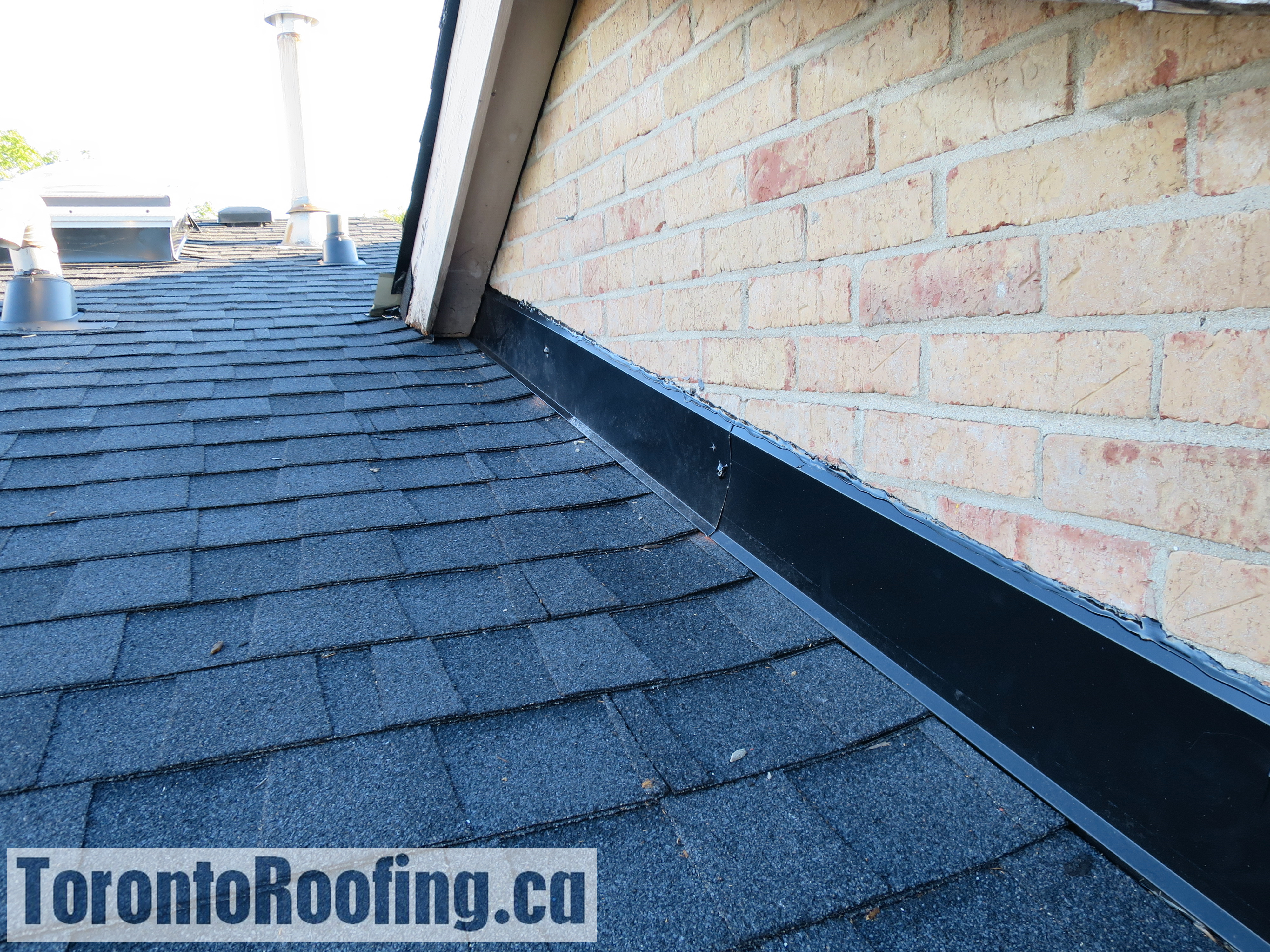 Roofing Custom Metal Flashing Torontoroofing Ca