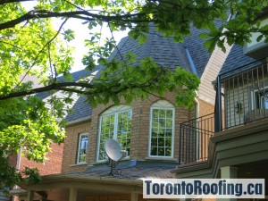 Toronto, Roofing, Asphalt, Shingles, Shingle, BP, Mystique,42, ...
