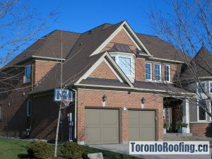 ... Toronto, Roofing, Sloped, Roof, Shingles, Certainteed, Landmark,  Architectural, ...