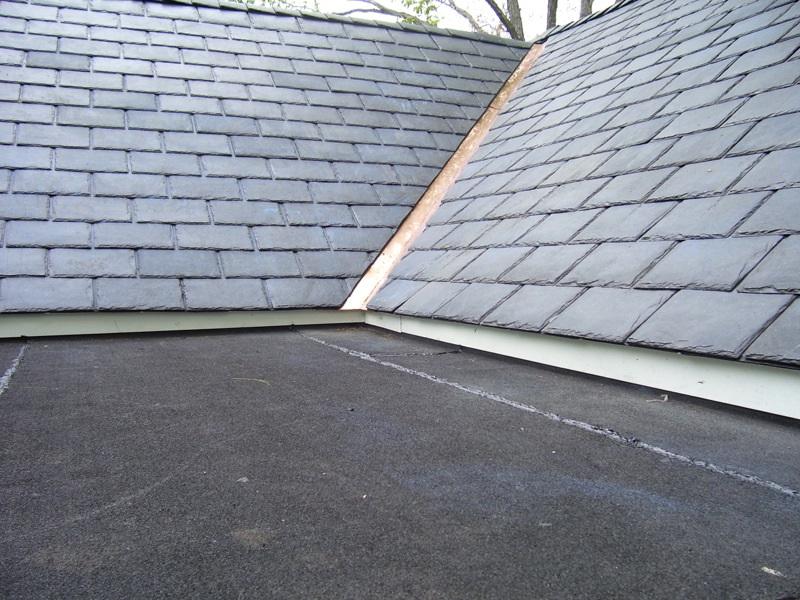 Flat Roofs Portfolio Torontoroofing Ca
