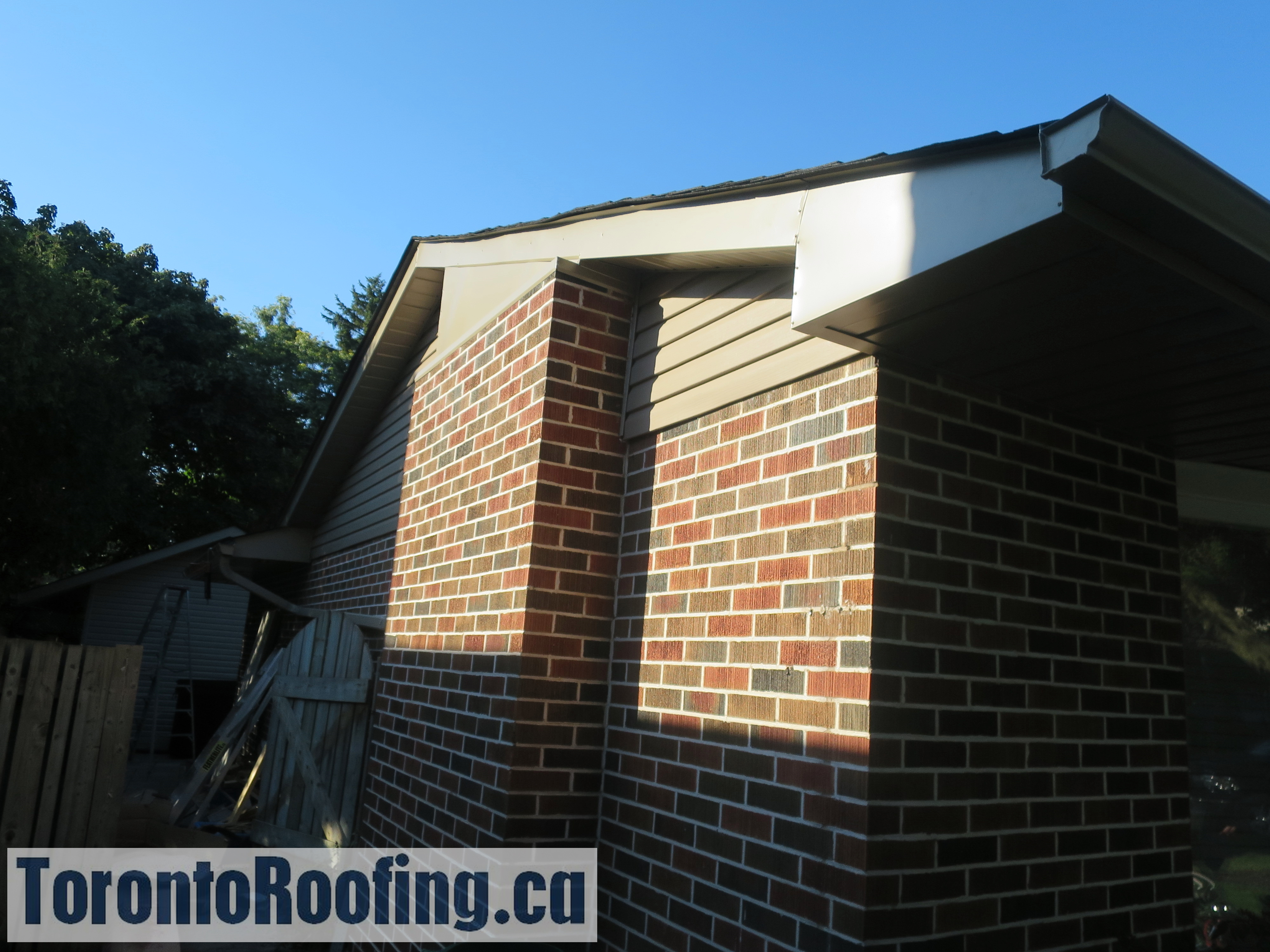 Roofing Siding Eavestrough Gutters Soffit Fascia In