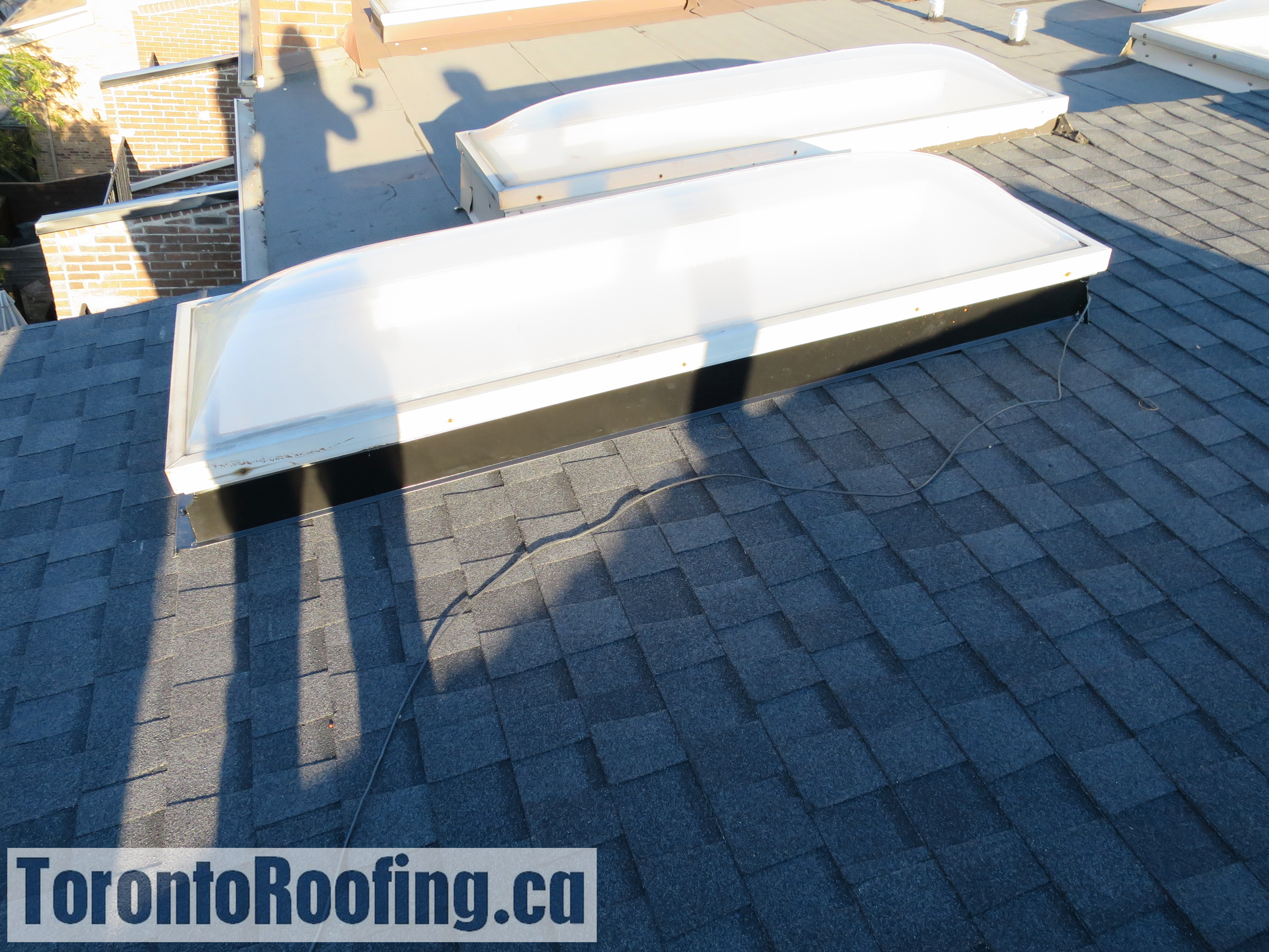 Roofing Custom Metal Flashing Torontoroofing Ca