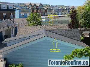 Bp Mystique 42 Asphalt Shingle Colours Torontoroofing Ca